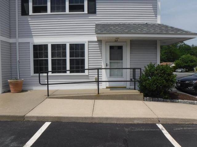 166 Pinehurst Av #27, Swansea, MA 02777 (MLS #72522195) :: DNA Realty Group