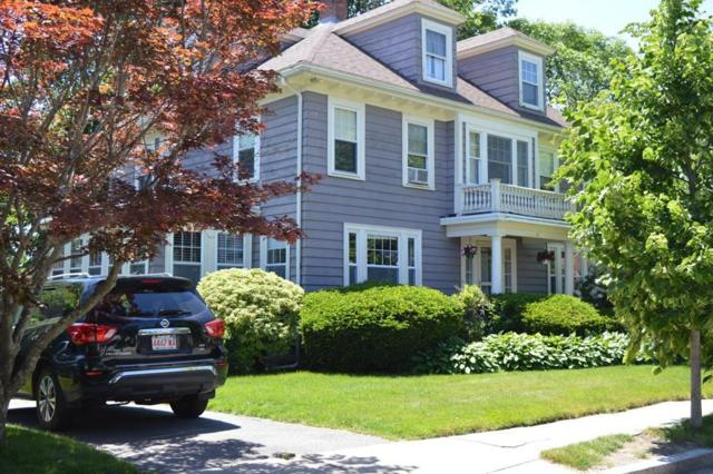 41 Traincroft, Medford, MA 02155 (MLS #72522197) :: Revolution Realty