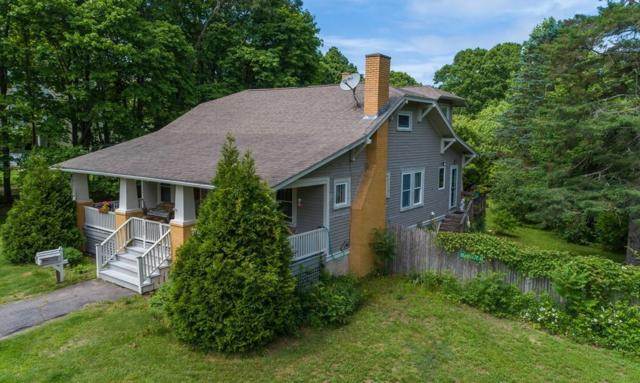 150 First Parish Rd, Scituate, MA 02066 (MLS #72522212) :: Apple Country Team of Keller Williams Realty