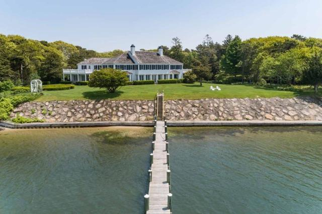 51 Sunset Point, Barnstable, MA 02655 (MLS #72522298) :: Apple Country Team of Keller Williams Realty