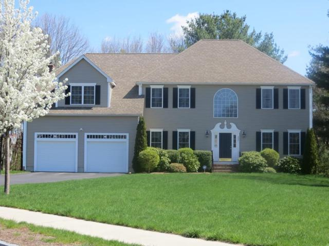 223 Olivia Dr, Northbridge, MA 01534 (MLS #72522303) :: The Russell Realty Group