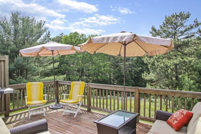 8 Abigails Path #8, Plymouth, MA 02360 (MLS #72522308) :: Compass