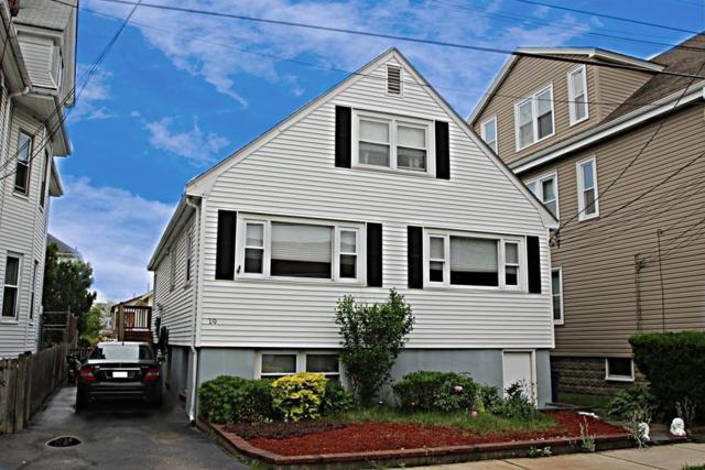 20 Delano Avenue, Revere, MA 02151 (MLS #72522326) :: Sousa Realty Group