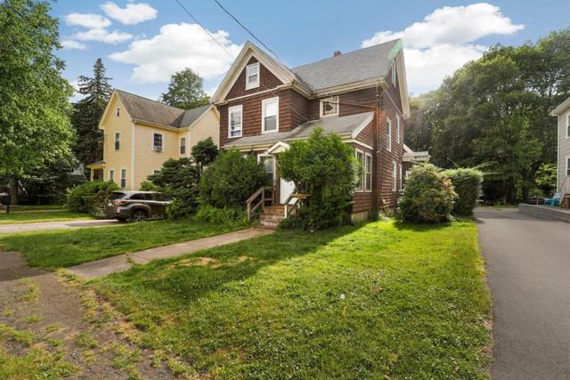 7 Whitehall St, Dedham, MA 02026 (MLS #72522363) :: The Gillach Group