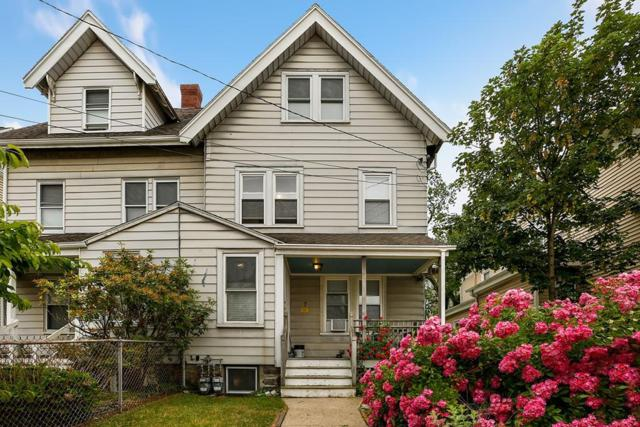 7 Pratt St, Boston, MA 02134 (MLS #72522379) :: The Russell Realty Group