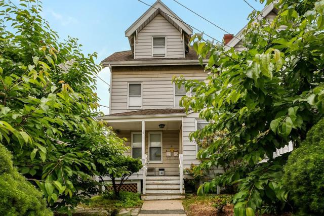 9 Pratt St, Boston, MA 02134 (MLS #72522394) :: The Russell Realty Group