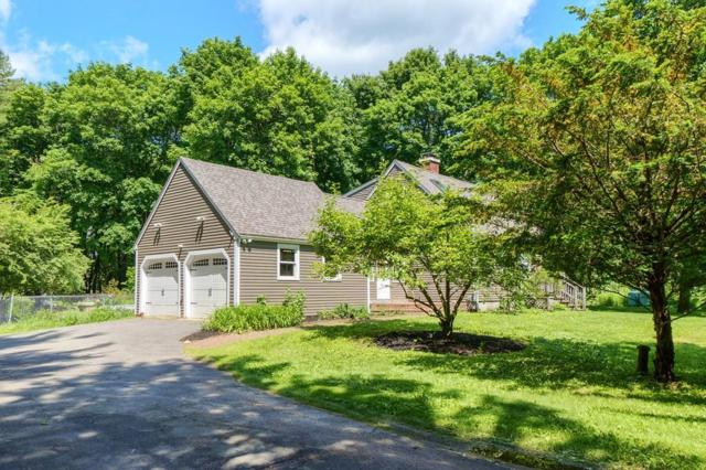 19 Cross Road, Boxford, MA 01921 (MLS #72522396) :: Primary National Residential Brokerage