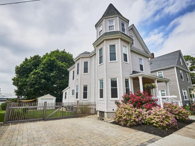 77 Quincy St, Medford, MA 02155 (MLS #72522457) :: Revolution Realty