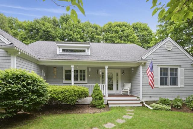 102 River Rd, Barnstable, MA 02648 (MLS #72522464) :: DNA Realty Group