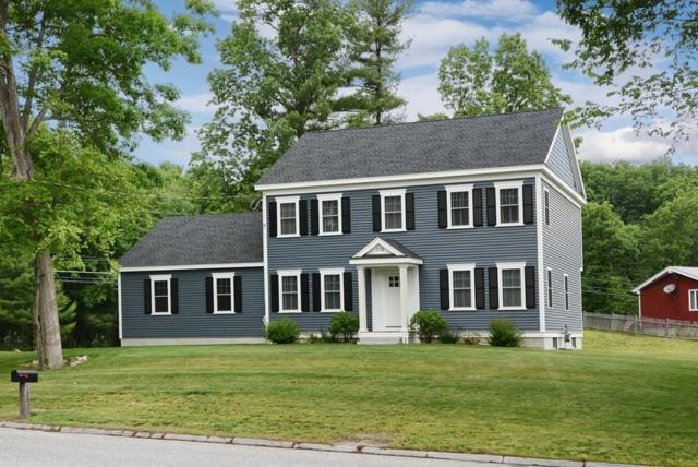 136 Lakeview Ave, Tyngsborough, MA 01879 (MLS #72522499) :: Trust Realty One