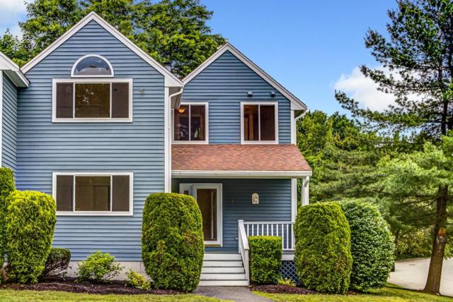 7 Lanes End #7, Natick, MA 01760 (MLS #72522514) :: Exit Realty