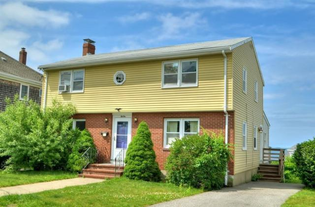 210 Manet Avenue, Quincy, MA 02169 (MLS #72522530) :: Exit Realty
