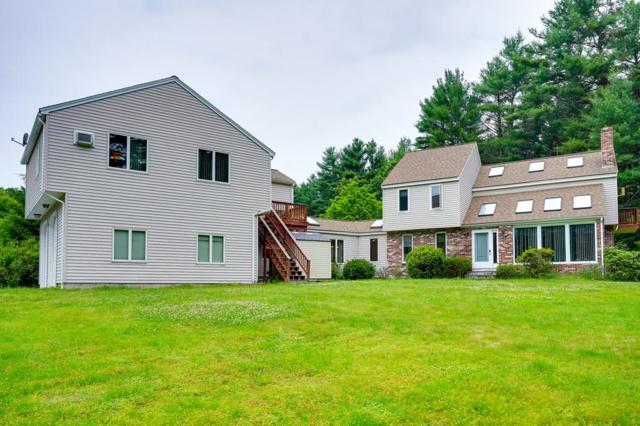4 Sterling Ln, Westford, MA 01886 (MLS #72522543) :: The Gillach Group