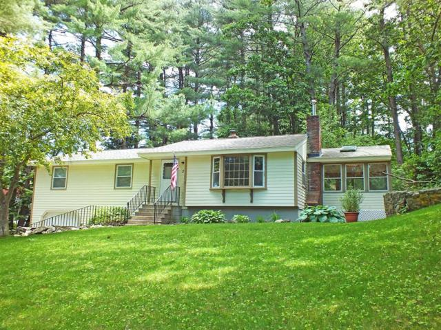 3 Regina Dr, Chelmsford, MA 01824 (MLS #72522550) :: The Gillach Group