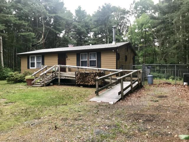 64 Sherbrook Rd, Dartmouth, MA 02747 (MLS #72522558) :: The Gillach Group