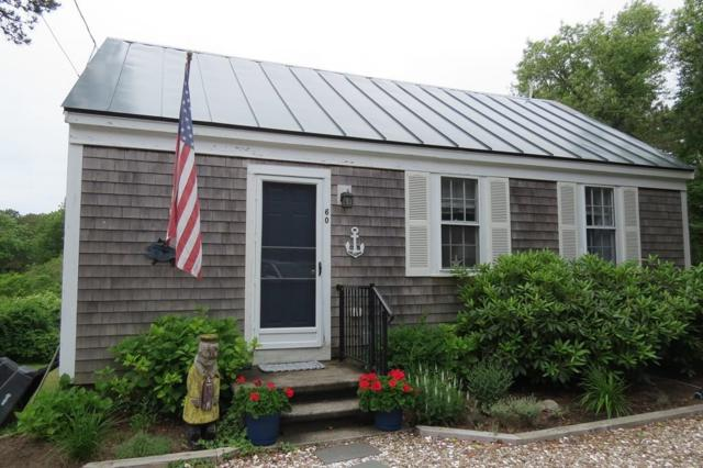 60 Snow, Chatham, MA 02633 (MLS #72522573) :: The Gillach Group
