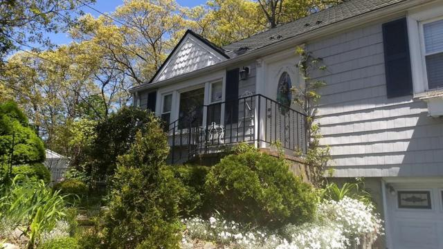 349 Franklin St, Braintree, MA 02184 (MLS #72522583) :: The Gillach Group