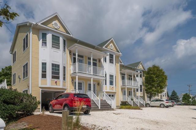 1-17 Short St, Plymouth, MA 02360 (MLS #72522596) :: The Russell Realty Group