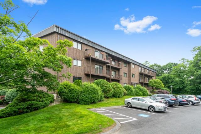 5 Ledgewood Way #22, Peabody, MA 01960 (MLS #72522608) :: Exit Realty