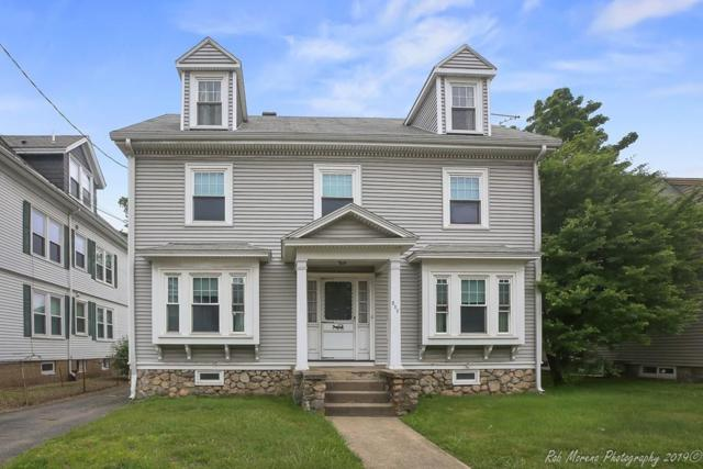 211 Loring Avenue, Salem, MA 01970 (MLS #72522627) :: Exit Realty
