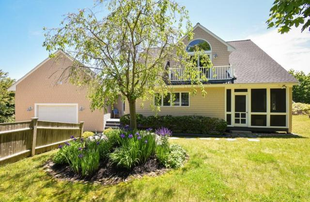 0 Whale Cove Road, Rockport, MA 01966 (MLS #72522640) :: Revolution Realty