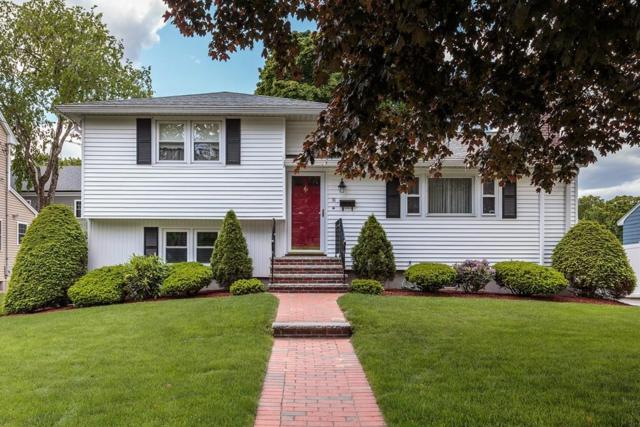 10 Tower Rd, Arlington, MA 02474 (MLS #72522651) :: AdoEma Realty