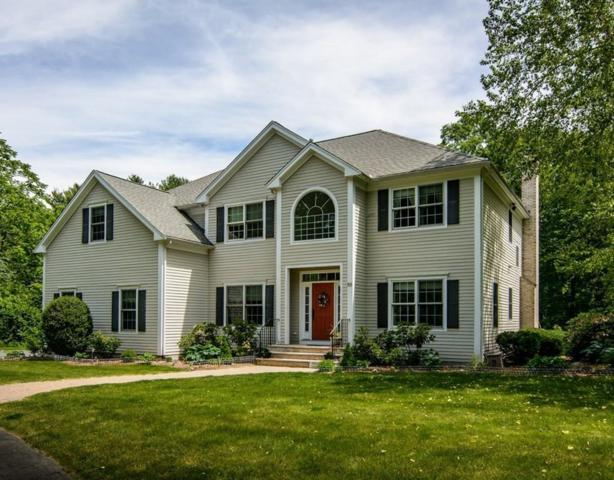 58 Spring Road, Westborough, MA 01581 (MLS #72522713) :: Spectrum Real Estate Consultants