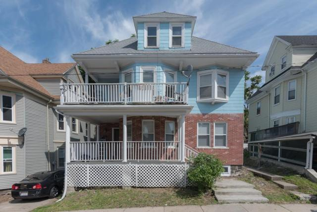 48 Fowler St, Boston, MA 02121 (MLS #72522741) :: Exit Realty