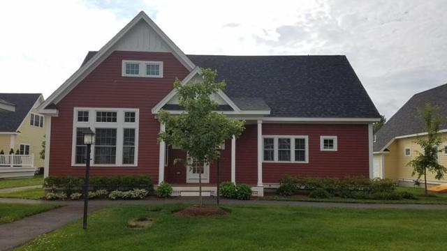 7 Brigham Farm Ln #7, Bolton, MA 01740 (MLS #72522742) :: Kinlin Grover Real Estate