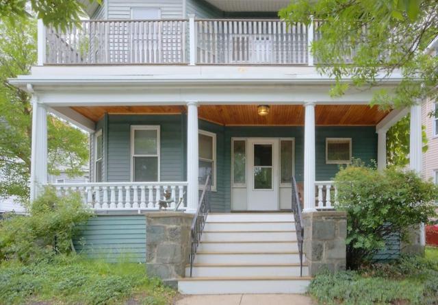 50 Benton Rd, Somerville, MA 02143 (MLS #72522759) :: RE/MAX Vantage
