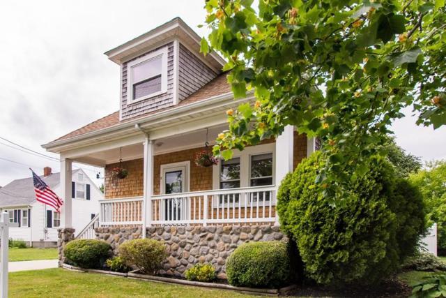 10 Glenhaven Ave., Fairhaven, MA 02719 (MLS #72522773) :: RE/MAX Vantage