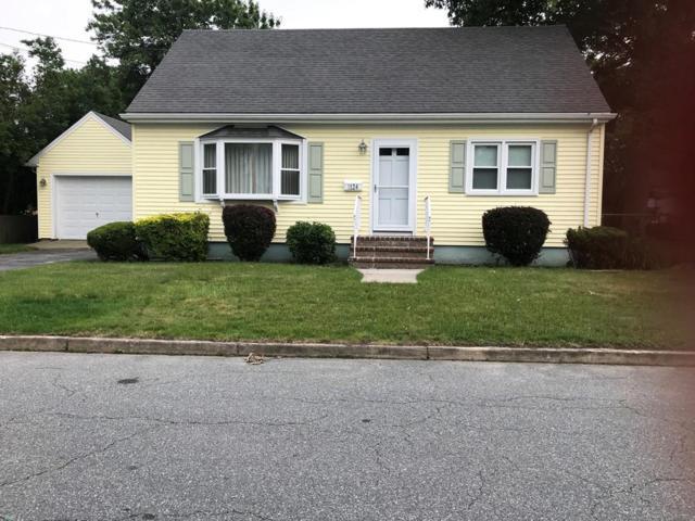 1124 Dutton Street, New Bedford, MA 02745 (MLS #72522790) :: Compass