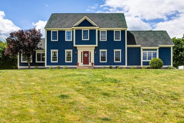 5 Boundary Stone Road, Sutton, MA 01590 (MLS #72522799) :: Apple Country Team of Keller Williams Realty