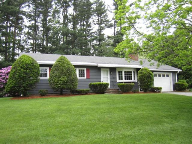 13 Berkshire Rd, Chelmsford, MA 01863 (MLS #72522841) :: Exit Realty