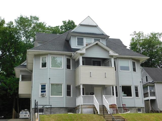 23 Leyfred Terrace, Springfield, MA 01108 (MLS #72522869) :: Exit Realty