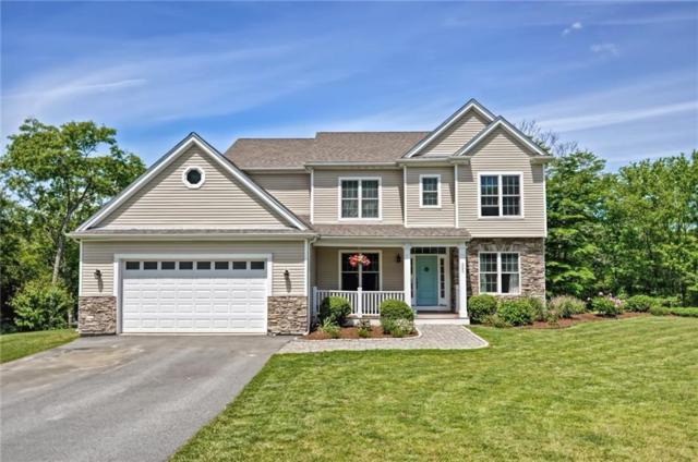 220 Teaberry, Tiverton, RI 02878 (MLS #72522924) :: DNA Realty Group