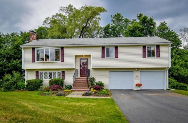 13 Tournament Road, Natick, MA 01760 (MLS #72523052) :: The Muncey Group