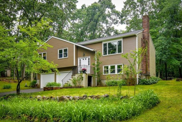 1 Rockland Terrace, Natick, MA 01760 (MLS #72523085) :: Exit Realty