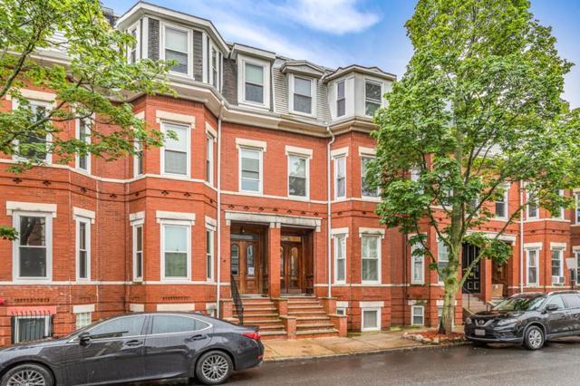 691 E 8th Street #1, Boston, MA 02127 (MLS #72523105) :: Exit Realty