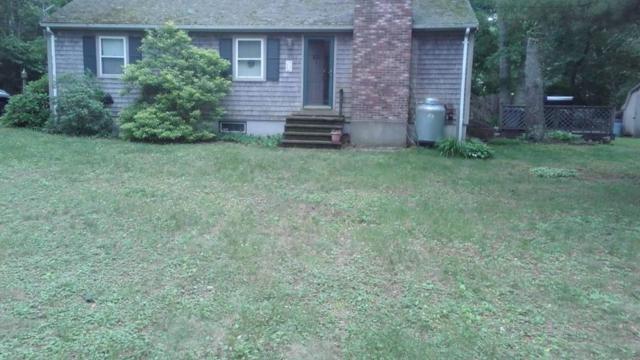 11 Center Rd, Plymouth, MA 02360 (MLS #72523120) :: Westcott Properties