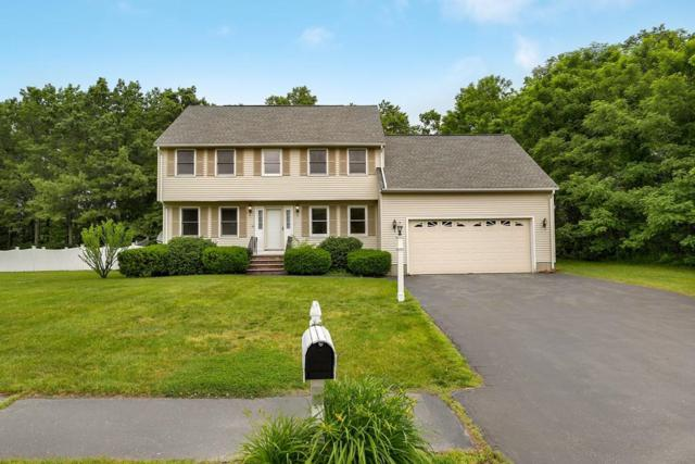 16 Waterford Pl, Chelmsford, MA 01863 (MLS #72523121) :: Exit Realty