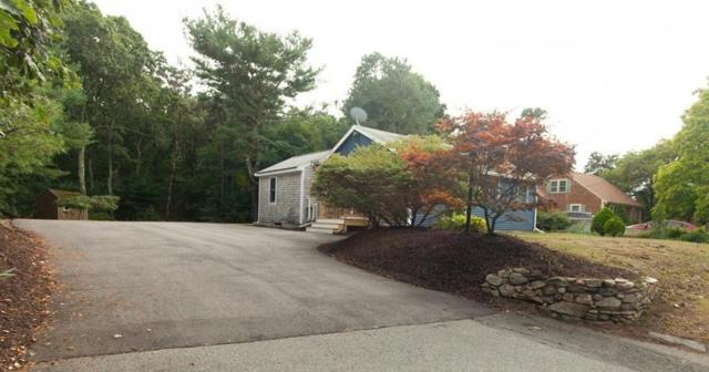 68 Carver Rd, Plymouth, MA 02360 (MLS #72523233) :: The Russell Realty Group