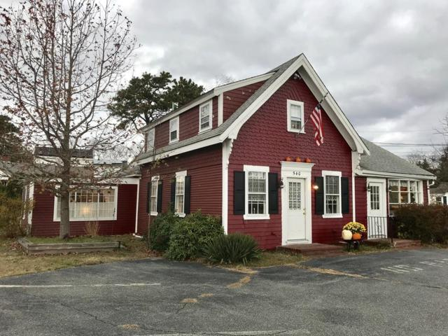 540 Main St, Dennis, MA 02670 (MLS #72523277) :: Charlesgate Realty Group