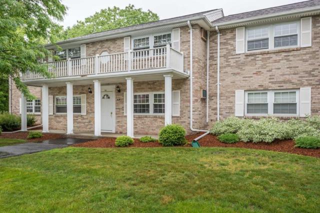 60A Washington Park Dr #4, Andover, MA 01810 (MLS #72523296) :: Welchman Torrey Real Estate Group