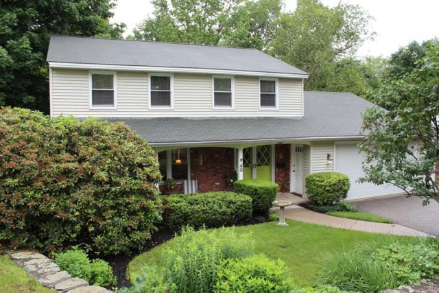 40 Chevy Chase Rd, Worcester, MA 01606 (MLS #72523320) :: Sousa Realty Group