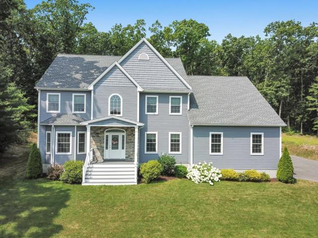 9 Drumlin Cir, Wilbraham, MA 01095 (MLS #72523359) :: NRG Real Estate Services, Inc.