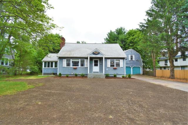 14 Gay Ave, Walpole, MA 02081 (MLS #72523533) :: Exit Realty