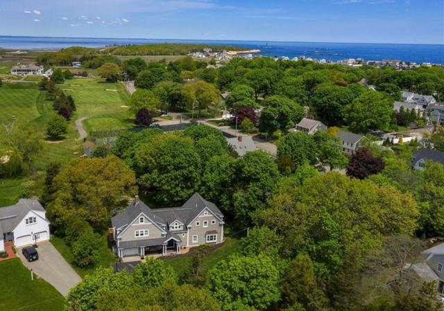 3 Cricket Circle, Scituate, MA 02066 (MLS #72523541) :: Primary National Residential Brokerage