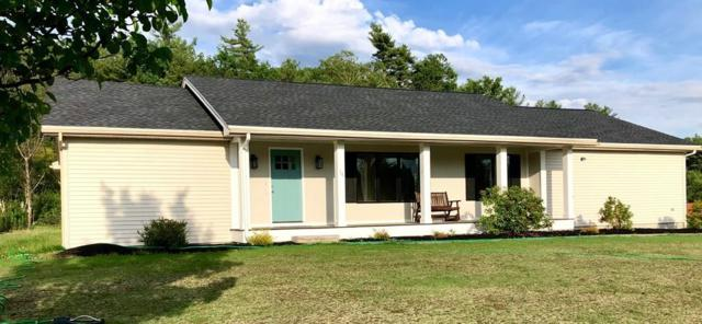 78 General Hobbs Road, Holden, MA 01522 (MLS #72523573) :: Exit Realty