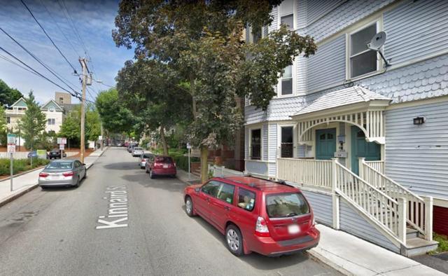 112 Kinnaird St #112, Cambridge, MA 02139 (MLS #72523576) :: AdoEma Realty